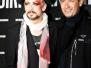 Bikkembergs Fashion Party, Milan, Italy, 13th Jan 2014