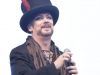 """Culture Club performs at Denver Botanic Gardens on July 20, 2015. Photos by Michael McGrath,heyreverb.com."""