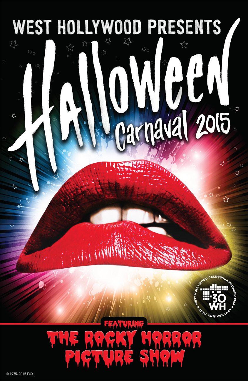west hollywood halloween carnaval » boy george official
