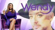 GEORGE ON THE WENDY WILLIAMS SHOW