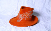 WORTHING SCOPE AUCTION<BR>GEORGE'S HAT