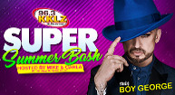 SUPER SUMMER BASH