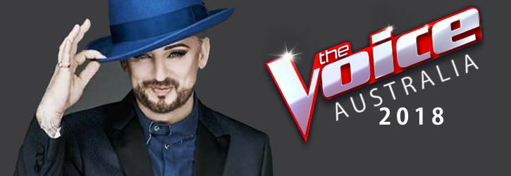 the voice australia 2018 - photo #3