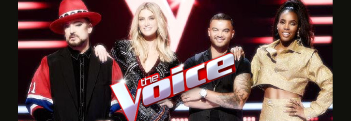 the voice australia 2019 - photo #8