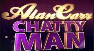 CHATTY MAN