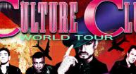 CULTURE CLUB WORLD TOUR