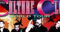 CULTURE CLUB WORLD TOUR