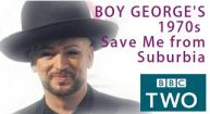 BOY GEORGE'S 1970'S<BR>BBC 2